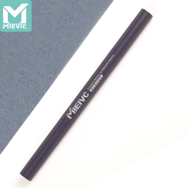 BJ long - lasting double - core eyebrow pencil (triangle tip) -210E 645113 MIEVIC/米薇可