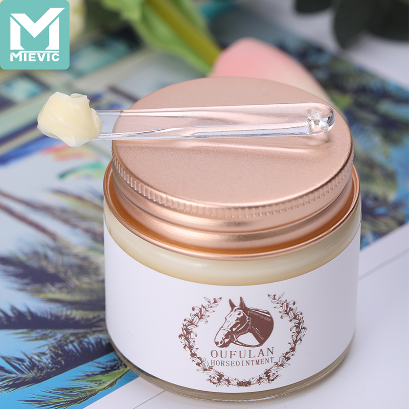 Miracle Horse Oil Cream -H350 628468 MIEVIC/米薇可